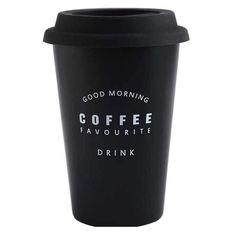 Funny Black Coffee Mugs Funny Black Coffee Mugs To Go Coffee Cups, Black Coffee Mug, Ceramic Coffee Cups, Coffee Mugs, Coffee Shop Interior Design, Coffee Cup Design, Cafeteria Menu, Paper Cup Design, Coffee Shop Business