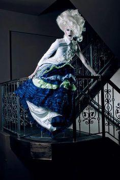 Sharon Needles - Couture