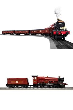Starter Sets and Packs 81042: Lionel 6-83620 Harry Potter Hogwarts Express Lionchief Train Set Mib New -> BUY IT NOW ONLY: $339.99 on eBay!