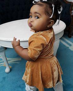 Cute Mixed Babies, Cute Babies, Baby Kids, Cute Family, Baby Family, Beautiful Black Babies, Baby Girl Hairstyles, Brown Babies, Future Mom