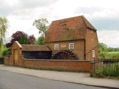 #Cobham Mill Surrey