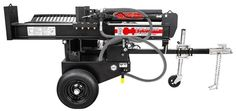 Swisher Commercial PRO Log Splitter LSEK14534.  22GPM pump = Fast and Powerful!