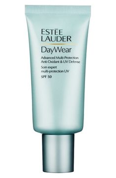 "Estée Lauder 'DayWear' Advanced Multi-Protection Anti-Oxidant & UV Defense SPF 50 | Nordstrom Rates ""best"" By Paula Begoun"