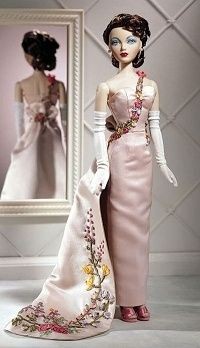 Image detail for -love in bloom gene includes doll and fashion at her