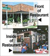 L'Italiano Restaurant, Bossier City, LA