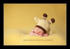 Baby hats!