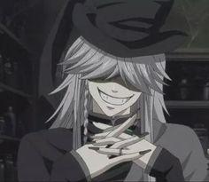 Undertaker# Black Butler