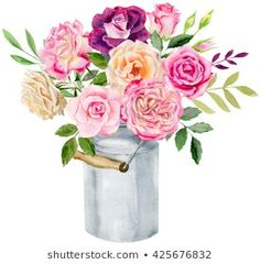 Find Beautiful Hand Painted Watercolor Mockup Clipart stock images in HD and millions of other royalty-free stock photos, illustrations and vectors in the Shutterstock collection. Thousands of new, high-quality pictures added every day. Awareness Ribbons, Cancer Awareness, Beautiful Hands, Beautiful Flowers, Rose Basket, Flower Art Drawing, Backrounds, Rose Bouquet, Clipart Images