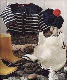 Big Bisous, Crochet Baby, Knit Crochet, Crochet Magazine, Knitting For Kids, Pulls, Winter Hats, Men Sweater, Sweaters