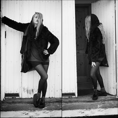 Strike a pose (by Sidsel Juel) http://lookbook.nu/look/4311917-Strike-a-pose