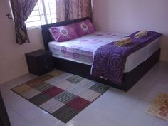 De Shameem Master Bedroom