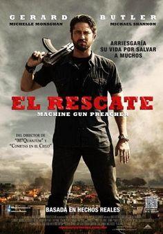 Machine gun preacher castellano online dating