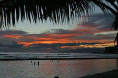 queens beach, oahu