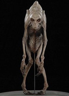 Inspired by Science, Guillermo del Toro's Hollywood Monsters Come to Life | Popular Science