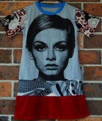 Recycled Fashion: 10 ways to Restyle a T-Shirt
