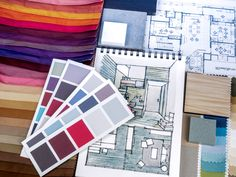 All NYIAD Interior Design Students and Graduates are eligible for DSA's Residential Interior Design Qualification Certification (RIDQC) Interior Design Color Schemes, Study Interior Design, Residential Interior Design, Dream Career, Dream Job, Tiny Spaces, Small Rooms, Interior Design Courses Online, Large Scale Art
