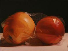 Pedro Campos - Apples, 2001