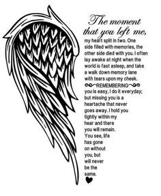 Great Quotes, Me Quotes, Inspirational Quotes, Sympathy Poems, Miss You Dad, Grieving Quotes, I Carry Your Heart, Memories Quotes, Grief