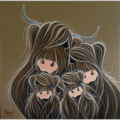 The Pride of Scotland Original by Jennifer Hogwood - Jennifer Hogwood - Artists | Art Gifts Online | Robertson Fine Art | UK £3250
