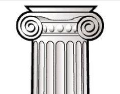 roman columns - Google Search Roman Columns, Home Appliances, Google Search, House Appliances, Appliances