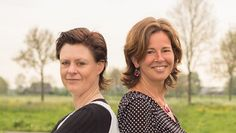 Christelijke Webloggers: Trainingsdag 'Geloofwaardig bloggen' door Paulien Vervoorn en Helga Warmels