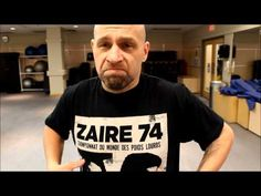 Beginner Boxing - How to Breathe in Boxing - http://adf.ly/110lDU