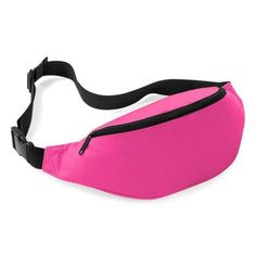 Zipped Fanny Pack