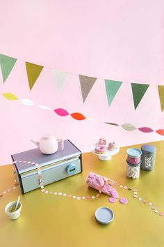 Meet the kings of cool #MintyMint #Pastels #Love #Colour