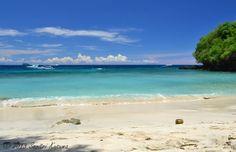 Blue Lagoon Beach - Padangbai, Kabupaten Karangasem, BALI, Indonesia