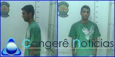 Polícia Civil cumpre mandato de prisão contra suspeito de crime em zona rural