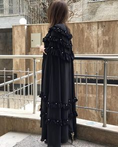 "597 Likes, 7 Comments - Abaya Show (@abaya_show) on Instagram: ""•…"""