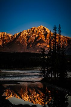 5 hikes in Jasper, Alberta you won't find on Parks Canada's day hiking maps  by JEFF BARTLETT on JULY 2, 2012 · 4 COMMENTS