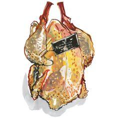 LA CHAPON DE PATIS:  Pièce de volaille par excellence pour un repas de Noel, le chapon est un coq dont la chair est à la fois tendre et ferme.  Souvent mangé farci, il est idéal pour nourrir une famille nombreuse.