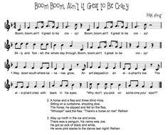 All Grades: Silly Songs that teach musical concepts Kindergarten Music, Preschool Music, Music Activities, Teaching Music, Movement Activities, Silly Songs, Kids Songs, Elementary Music Lessons, Elementary Schools