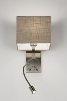 Modern Rustic, Modern Contemporary, Taupe Colour, Large Lamps, Bedside Lighting, Lamp Socket, Incandescent Bulbs, Plates On Wall, Led