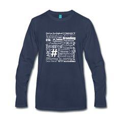Herre shirt  ~ 2073