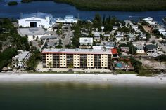 The Gulf is yours to enjoy from the 300 feet of private beach or with views from the heated pool. This area is a calm mid-island retreat from other crowded areas. The resort begins just 60 feet from the sand, so you'll always be only steps away!