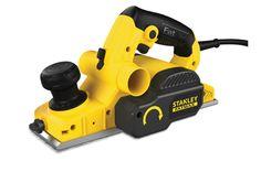Cepillo eléctrico Stanley FatMax ® 750W Ref.: FME630K-QS www.jsvo.es