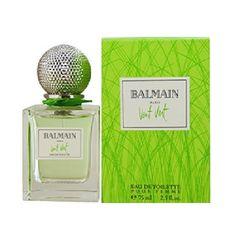 Vent Vert Perfume by Pierre Balmain Eau De Toilette spray for Women Balmain Paris, Pierre Balmain, Balmain Perfume, Vintage Perfume, Parfum Spray, Body Spray, Shower Gel, Cologne, Lotion
