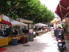 Bagnols et Foret Le Village, Photos, Street View, France, Drill Bit, Pictures, French Resources