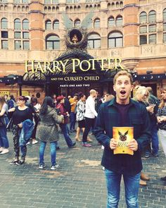 Ben Platt--the sweetest cinnamon roll who is too precious for this world.