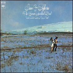 """""""You Were On My Mind"""" (1972, Columbia) by Ian & Sylvia with the Great Speckled Bird.  The second LP by Ian Tyson and the Great Speckled Bird.  A newer recording of Sylvia Flicker's """"You Were On My Mind."""""""