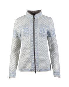 Sunniva damejakke - Ullklær i høy kvalitet - Dale of Norway Suits For Women, Jackets For Women, Unisex, Jackets Online, Navy And White, Norway, Adidas Jacket, Surf, Knitwear