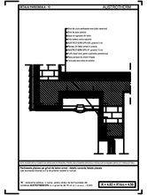 Pardoseala planseu pe grinzi de beton armat - detaliu consola, fatada placata AUSTROTHERM Willis Tower, Tech Companies, Company Logo, Building, Buildings, Construction