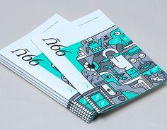 Consultez ce projet @Behance: \u201c99U Quarterly Magazine :: Issue No.3\u201d https://www.behance.net/gallery/20742993/99U-Quarterly-Magazine-Issue-No3