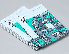 """Check out this @Behance project: """"99U Quarterly Magazine :: Issue No.3"""" https://www.behance.net/gallery/20742993/99U-Quarterly-Magazine-Issue-No3"""