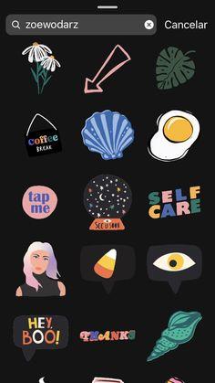 Was Ist Instagram, Instagram Emoji, Creative Instagram Stories, Instagram And Snapchat, Instagram Blog, Instagram Story Ideas, Instagram Quotes, Search Instagram, Gifs