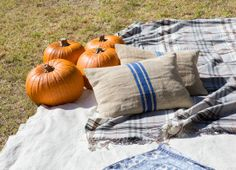 A Fall Pumpkin-Carving Party Gatherings From The Kitchn | The Kitchn