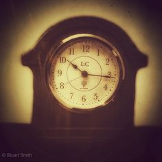Project 365 211 - Clock   Flickr - Photo Sharing!