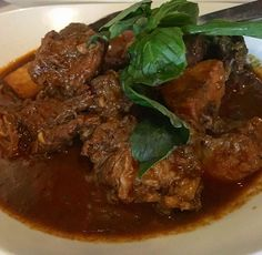 #beef #stew #yummy #burma #food #paloalto #california #ビーフシチュー #おいしい #ビルマ料理 #パロアルト #カリフォルニア #montereylocals #pacificgrovelocals- posted by Eiji T https://www.instagram.com/eijits55. See more of Pacific Grove, CA at http://pacificgrovelocals.com